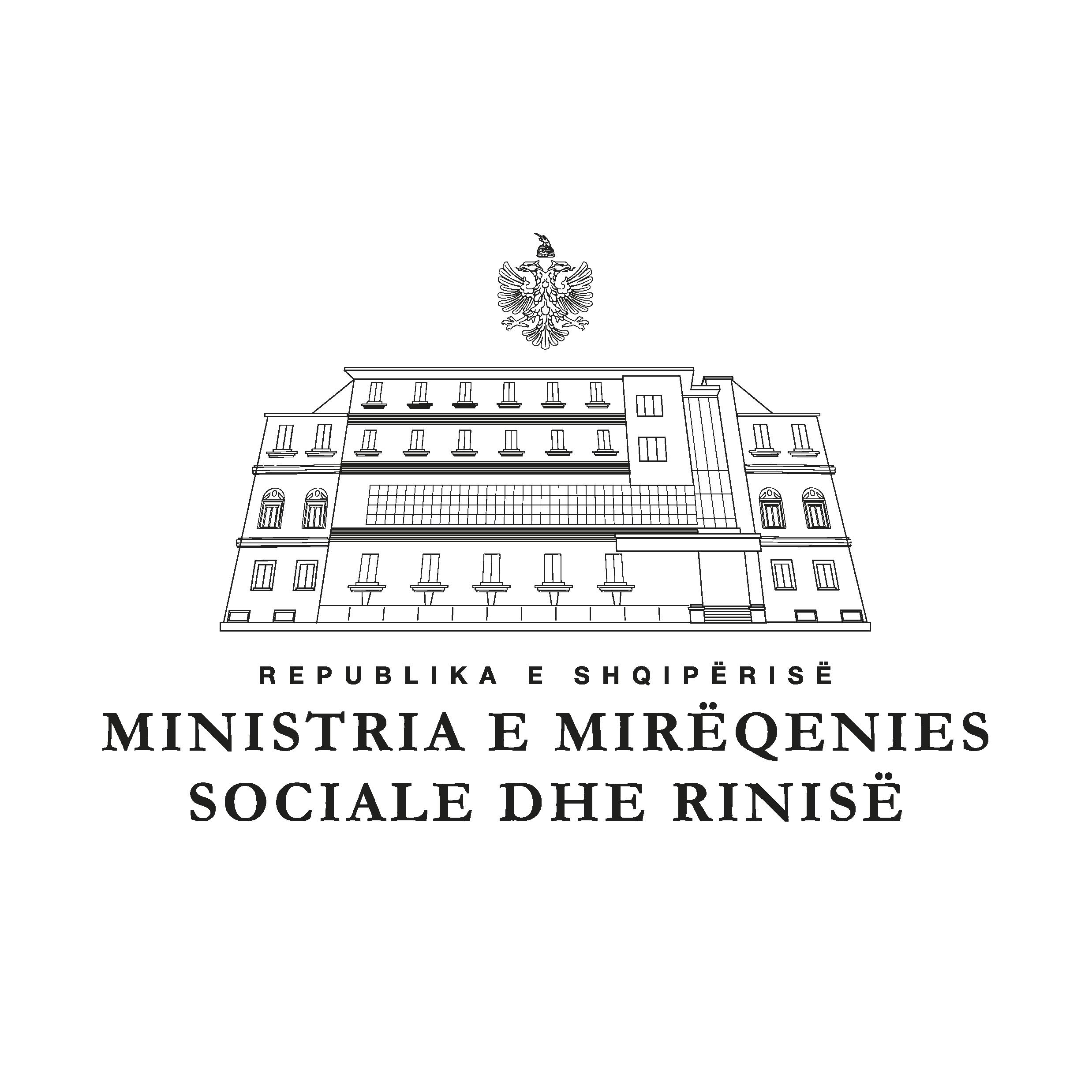 Ministria e Rinise dhe Mireqenies Sociale