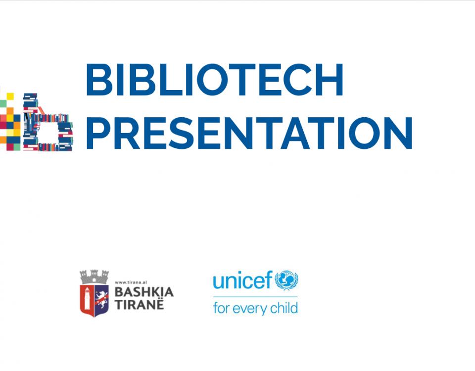 bibliotech presentation