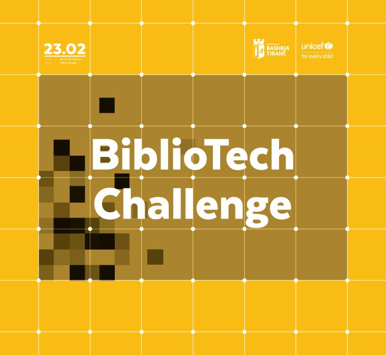 bibliotech challenge event
