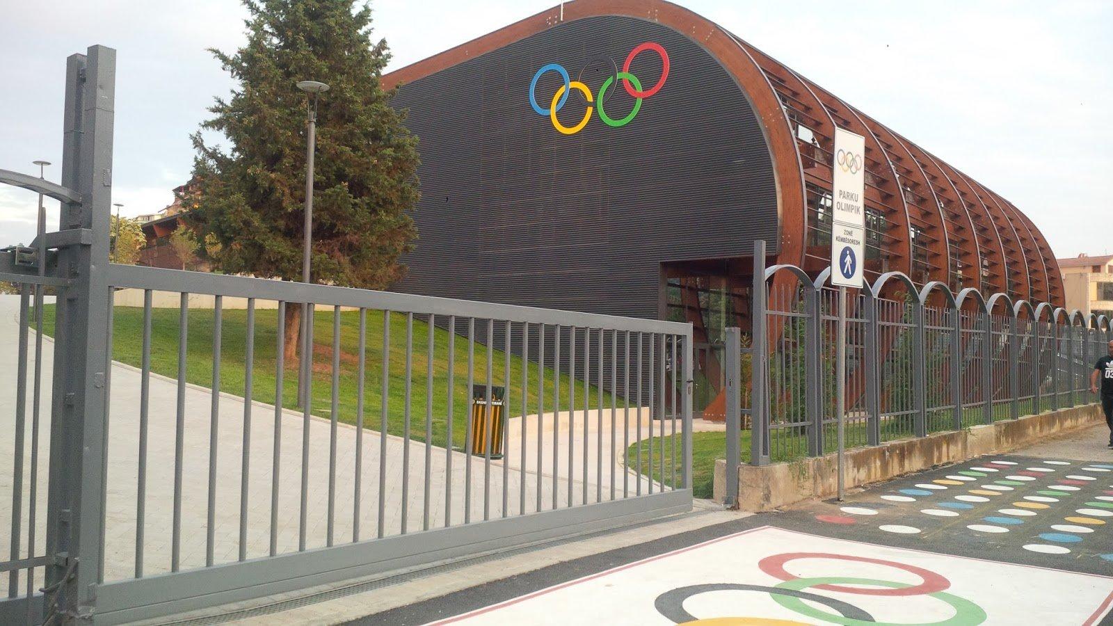 Parku Olimpik